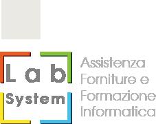 .: LabSystem Srl | Assistenza, Forniture e Formazione Informatica